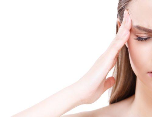 Calmer la migraine grâce à la réflexologie