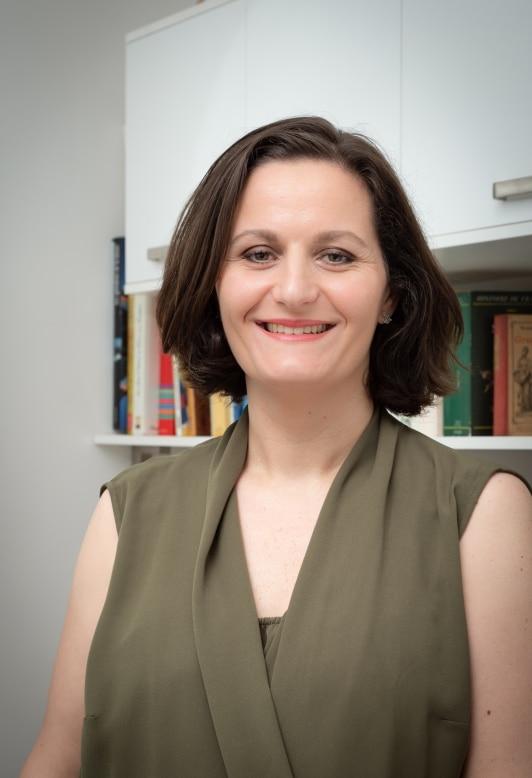 Adeline Le Bloch