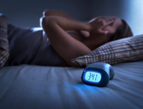 Bien dormir avec la réflexologie