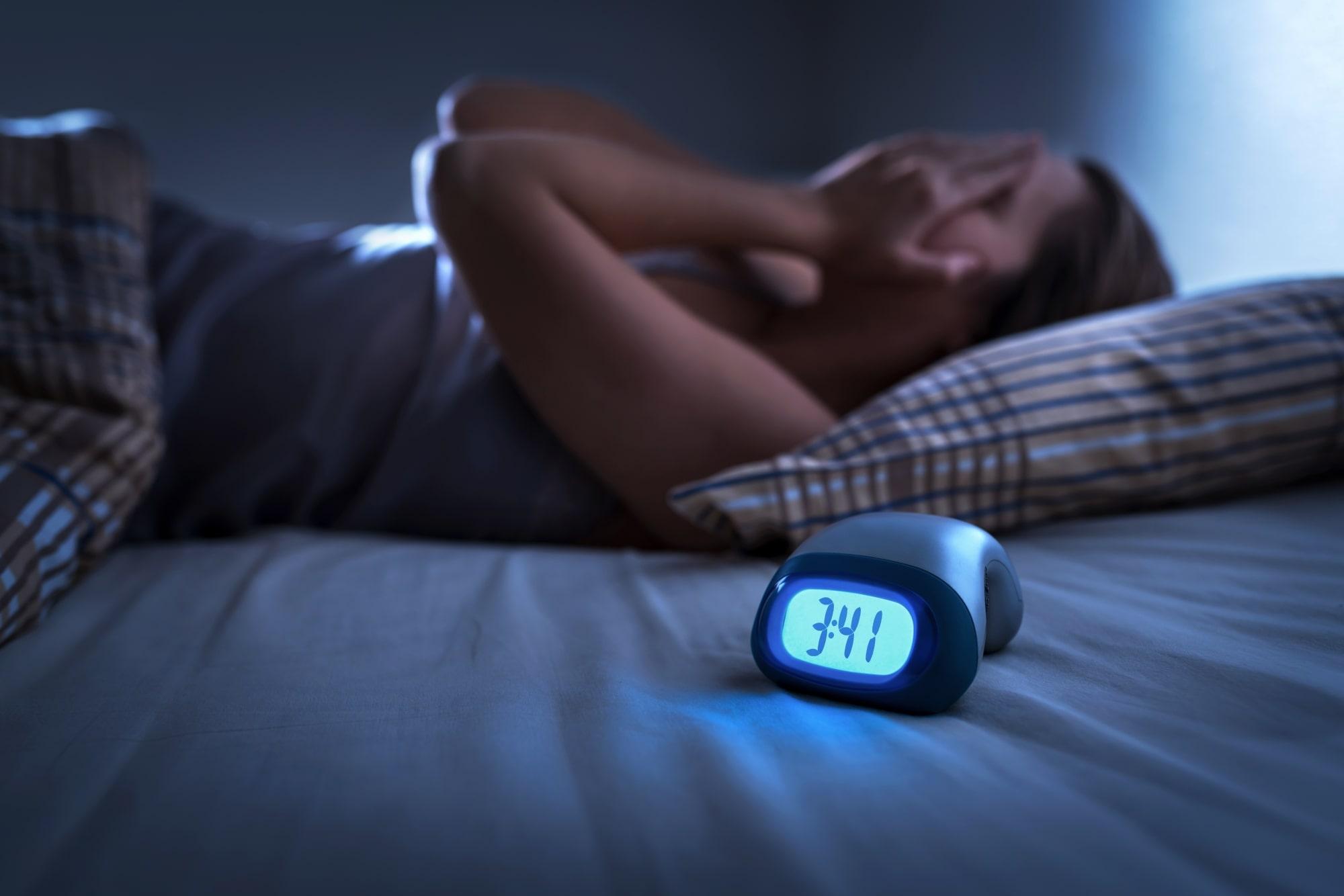 Bien dormir avec la reflexologie